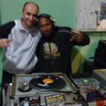Abilio e DJ Preto
