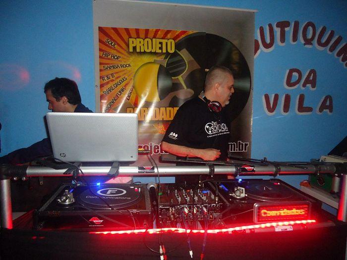 DJ Balegatzzo 5