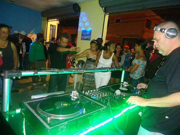 DJ Balegatzzo 6