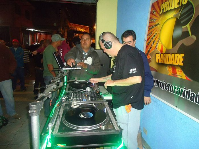 DJ Balegatzzo 9