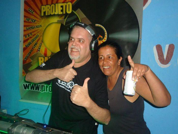 DJ Balegatzzo e DJ Kátia