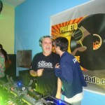 DJ Balegatzzo e GSB