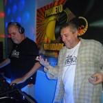 DJ Balegatzzo e Sylvio Muller 3
