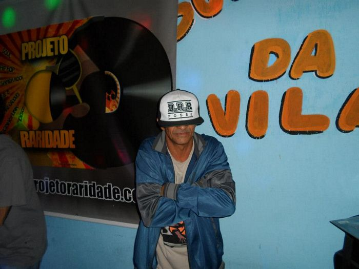 DJ CARLINHO ZS 1