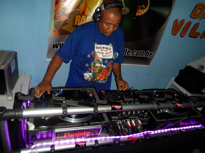 DJ CELIÃO IN ACTION 2