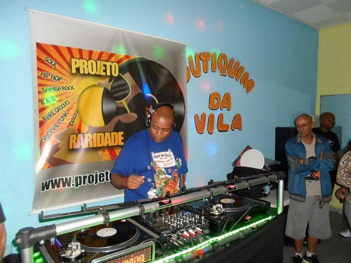 DJ CELIÃO IN ACTION 3