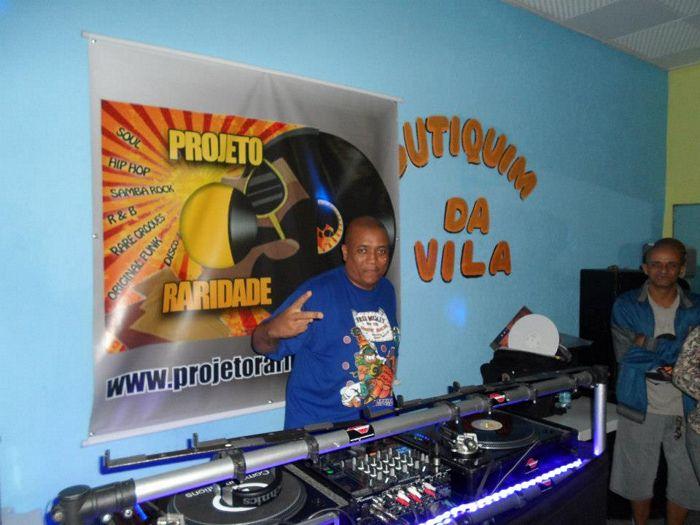 DJ CELIÃO IN ACTION 4