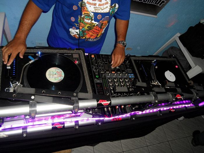DJ CELIAO IN ACTION 3