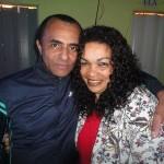 DJ Carlão e Esposa