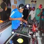 DJ Iri