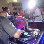DJ preto