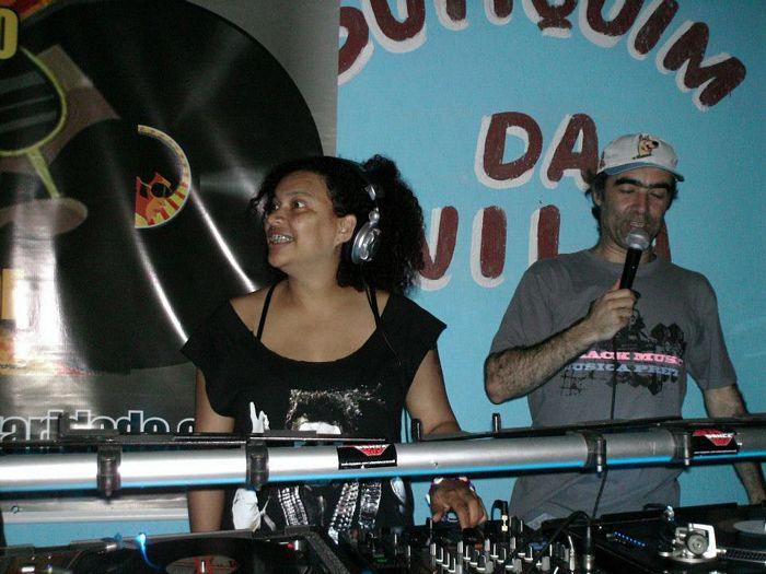 DJ Zeme e GSB 1