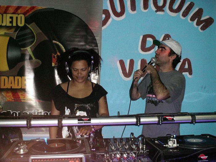 DJ Zeme e GSB 3