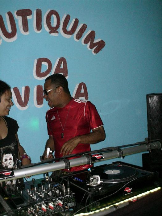 DJ Zeme e Marquinhos Pai 2
