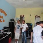 DJS Edson Lima E Carlão