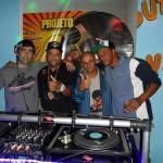 DJS GSB, MARCELÃO, CARLINHO ZS E PAULINHO CAGEBE