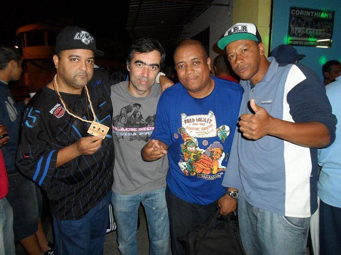 DJS MARCELÃO, GSB, CELIÃO E PAULINHO CAGEBE