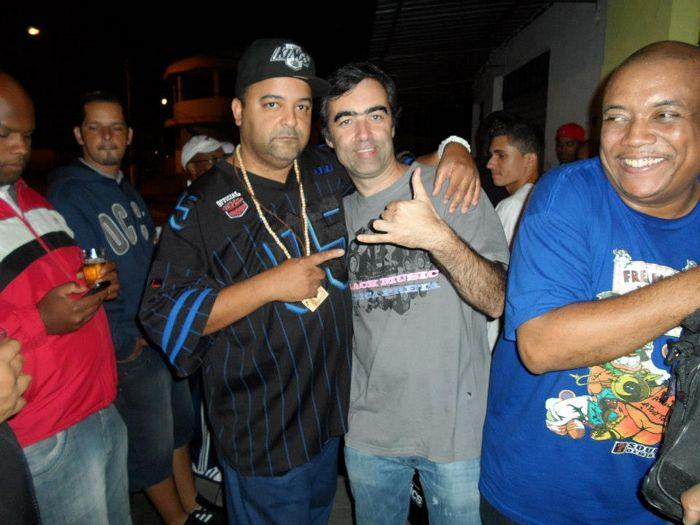 DJS MARCELÃO, GSB E CELIÃO