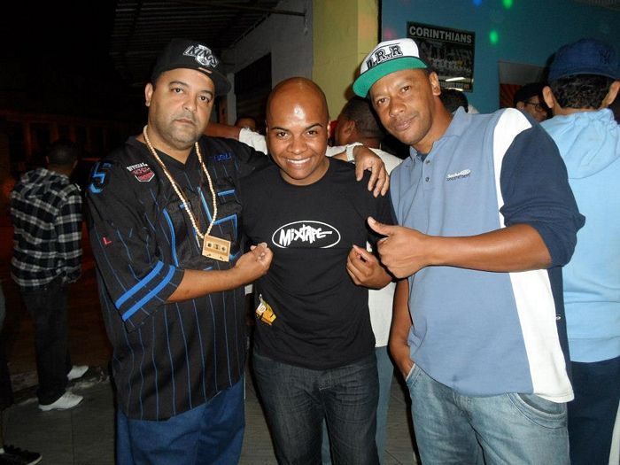 DJS MARCELÃO, NEGO E PAULINHO CAGEBE