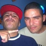 DJS Well e Manu