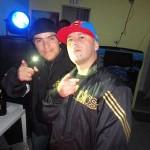 DJs Manu e Well