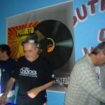 GSB, DJ Balegatzzo e Sylvio Muller