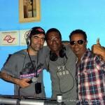 GSB, Paulo Brow e Marquinhos Pai