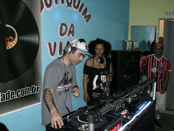 GSB e DJ Zeme Se preparando pra entrar 2