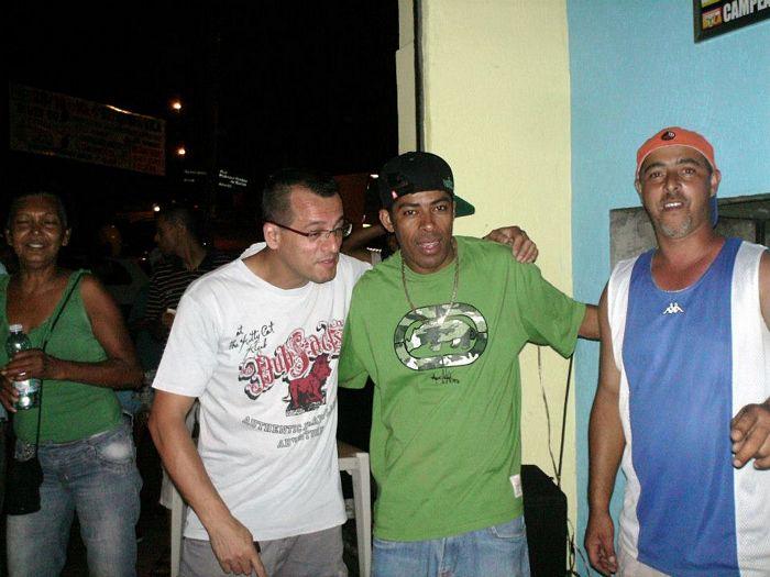 Galera Curtindo 09
