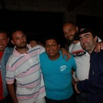 Galera Curtindo. soh DJS