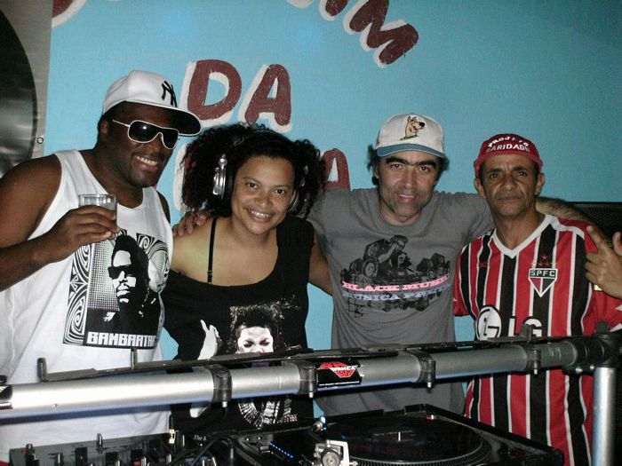 MC Frank Bruno(Black Juniors, Zeme, GSB e Carlinhos ZS
