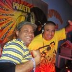 Marquinhos Pai e DJ Xandão