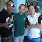 Marquinhos Pai e DJs Joãozinho