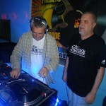 Mr. DJ Sylvio Muller e Balegatzzo