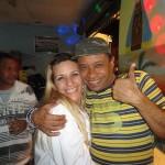 Patricia e Marquinhos Pai