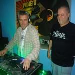 Sylvio Muller e DJ Balegatzzo